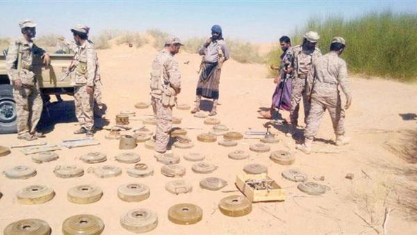 الضالع مصرع 3 من مليشيات الحوثي في كمين نصبه الجيش في حمك