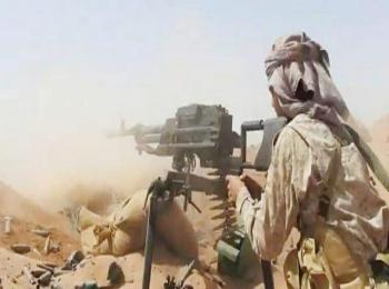 مليشيا الحوثي تواصل خرق اطلاق النار في 6 جبهات