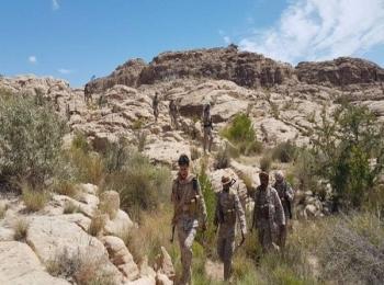 مجزرة كبيرة للحوثيين في صعدة