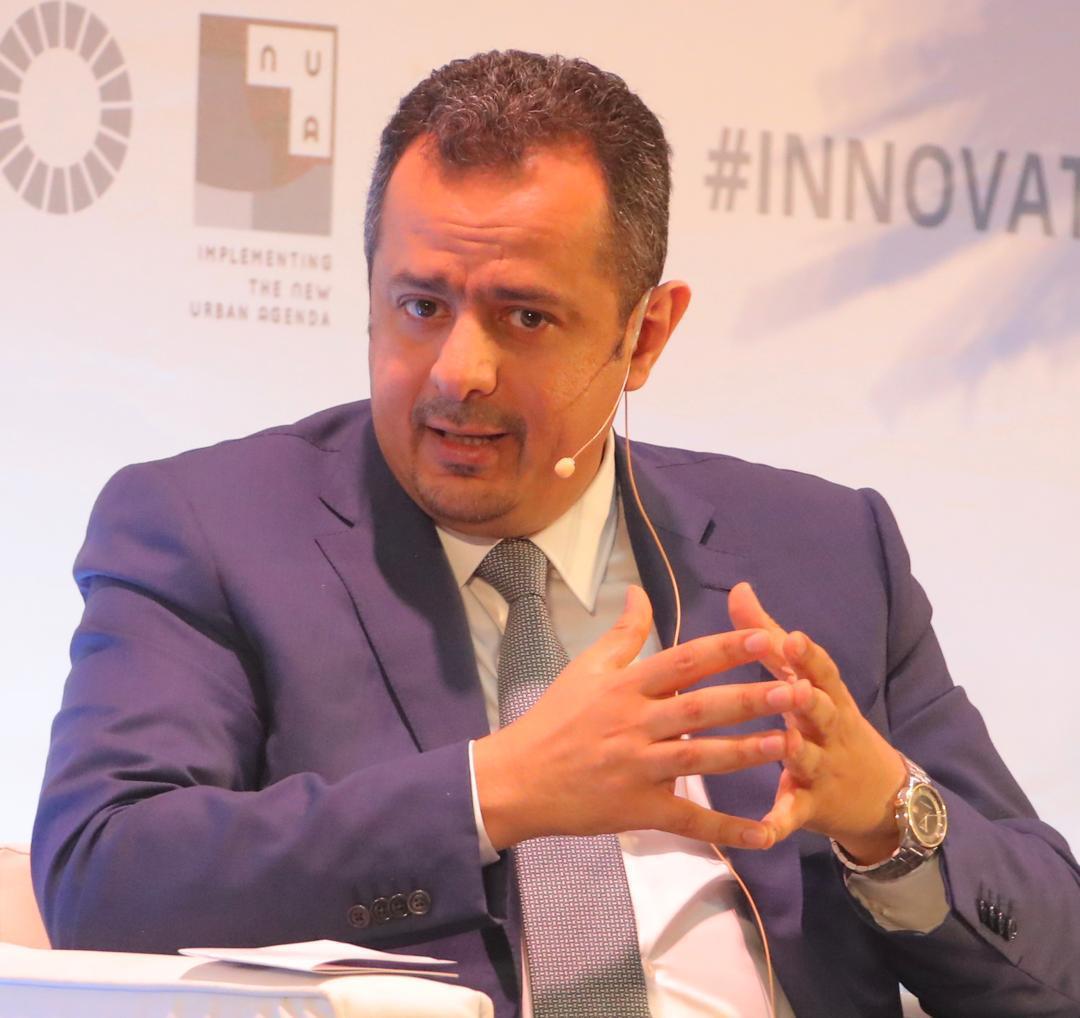ثمار سريعة لجهود الدكتور معين عبدالملك في مكافحة الفساد وإصلاح الاختلالات في مؤسسات الدولة «تقرير»