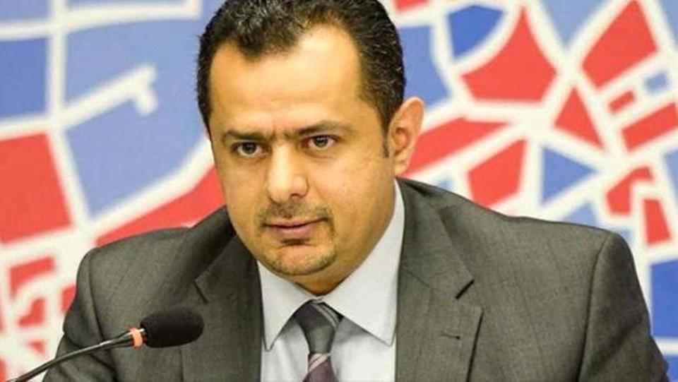 رئيس الوزراء جادون في تنفيذ اتفاق الرياض والدور السعودي هو الضامن وجهود الحكومة باتت ملموسة في تحسن الخدمات وأداء المؤسسات