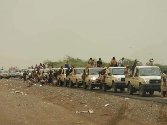 «الحديدة الآن» الجيش الوطني يسيطر على مقار عسكرية وحكومية ويكبد مليشيا الحوثي خسائر فادحة «آخر المستجدات»