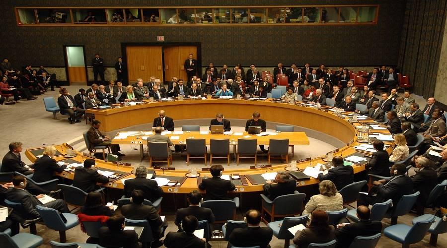 جلسات مجلس الأمن الدولي بشأن اليمن جعجعة بلا طحين