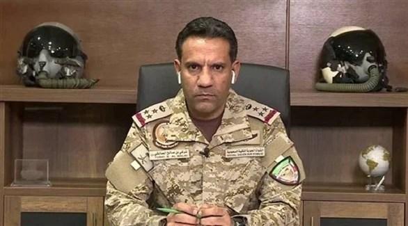 التحالف يعلن تنفيذ عملية عسكرية في صنعاء لردع الميليشيات
