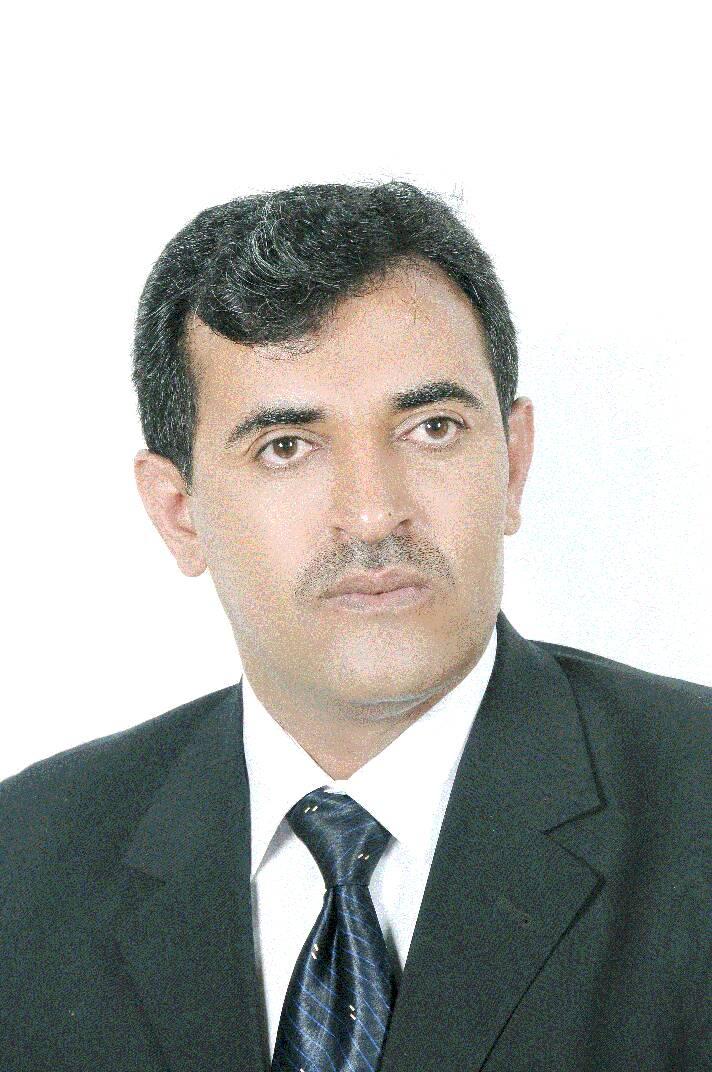 محمد العبادي : اصوات الاواني الفارغة لاتحدث غير الضجيج .